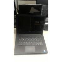 Notebook Dell I3 4Gb HD 1Tb Bateria + de 8 Horas