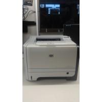 Impressora Laser HP Laserjet P2055DN Rede Duplex