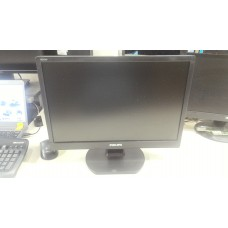 "Monitor LCD 19"" Philips 190VW"