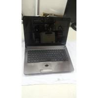 Notebook Positivo DualCore 4Gb HD 500Gb HDMI