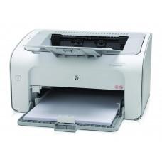 Impressora Laser HP Laserjet P1102
