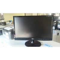 "Monitor TV LED 22"" LG"