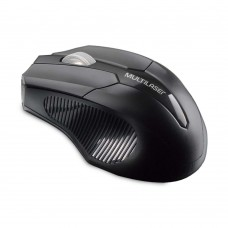Mouse Sem Fio Multilaser MO264