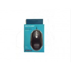 Mouse USB Multilaser MO179