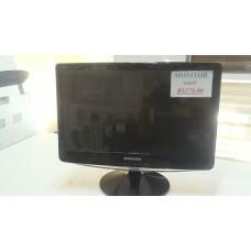 """Monitor LCD 19"""" Samsung"""