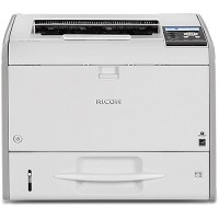 Impressora Laser Ricoh SP-4510DN com Rede e Frete-verso