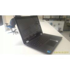 Ultrabook 2 em 1 Lenovo Yoga I5 4Gb HD 750Gb