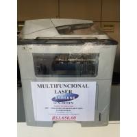 Multifuncional Laser Samsung SCX-5835FN