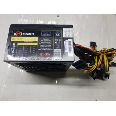 Fonte Extream 450W Real PS-450RNG1
