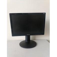 "Monitor LCD 19"" Itautec Infoway W1942P Pivotante"