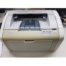 Impressora à Laser HP Laserjet 1020