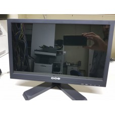 "Monitor LED 15,6"" CCE MC1501"