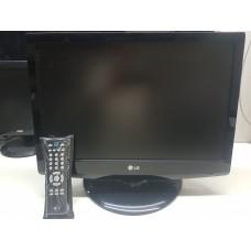 "Monitor/TV LCD 22"" LG 22LG30R"