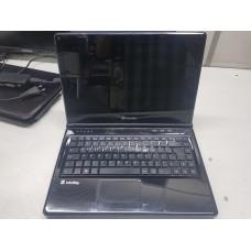 Notebook Itautec A7420 4Gb HD 750Gb HDMI