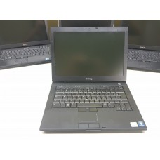 Notebook Dell Latitude E6400 Core2Duo 4Gb memória
