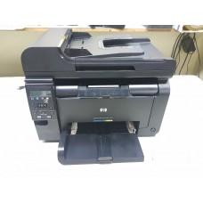 Multifuncional Laser HP Laserjet 100 Color MFP M175A