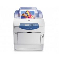 Impressora Laser Colorida Xerox Phaser 6360