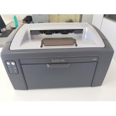 Impressora Laser Lexmark E120N com Rede