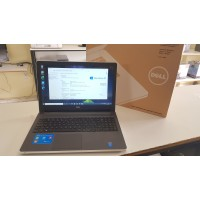 Notebook Dell I3, 4Gb, SSD 240Gb, bateria 6Hrs