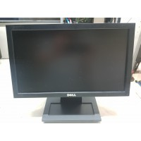 "Monitor LCD 16"" Dell E1609Wc"