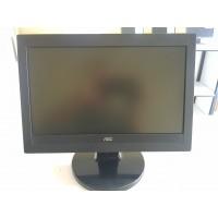 "Monitor LCD 15"" AOC 519Sw"
