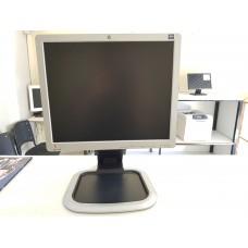 """Monitor Pivotante LCD 17"""" HP L1750"""