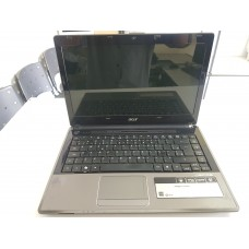 Notebook Acer Core I3, 4Gb, HD 320Gb, HDMI