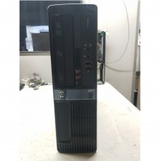 Computador HP DC7500 Small Form