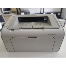 Impressora Laser HP Laserjet P1005