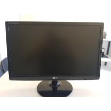 "Monitor TV LED 23"" LG M2380A FullHD HDMI"