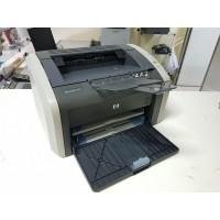 Impressora Laser HP Laserjet 1012