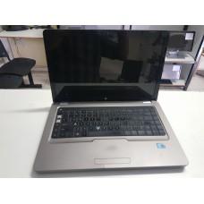 Notebook HP G62 I3 4Gb memória HD 500Gb