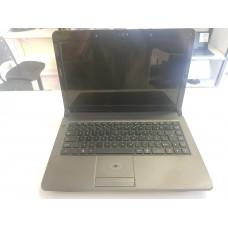 Notebook Positivo Unique 2Gb HD 320Gb