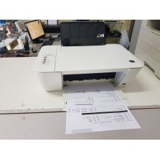 Multifuncional HP Deskjet Ink Advantage 1516 Monocromática