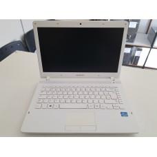 Notebook Samsung i3 4Gb