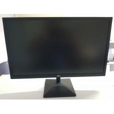 """Monitor LED 24"""" LG Full HD com HDMI"""