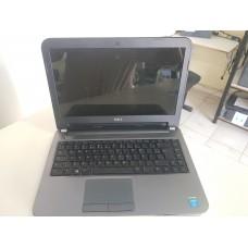 Notebook Dell i5 6Gb HD 500Gb