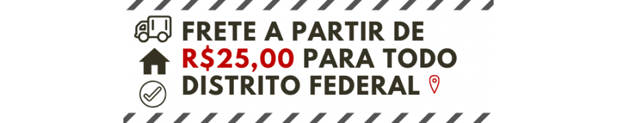 FreteBrasilia