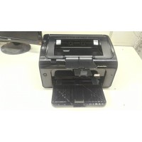 Impressora Laser HP Laserjet P1102W c/ Wifi