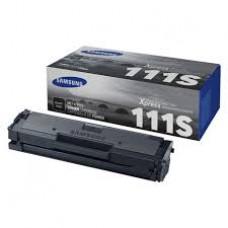 Recarga toner Samsung MLT-D111S