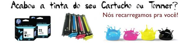 CartuchoseToners