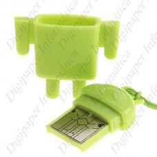 Leitor de Cartões MicroSD Android