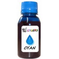 Tinta Compatível Epson 100Ml Cyan 664 L110 L200 L210 L355 L555 L365