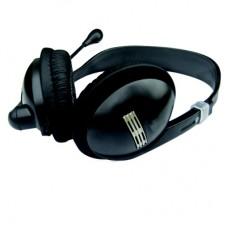 Fone C/ Microfone Profissional Lendex LD-FO551MV