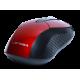 Mouse USB Retrátil Lendex LD-MO100