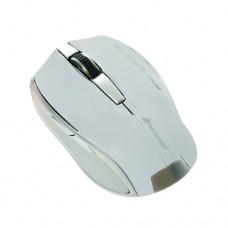 Mouse USB Fortrek OM-301