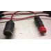 Adaptador de Tomada Bmw F800gs R1200 Gs Tiger com USB