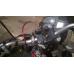 Adaptador Plug Tomada 12v Bmw F800gs R1200 Gs Triumph Tiger