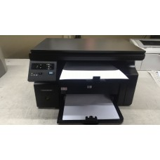 Multifuncional laser HP Laserjet M1132 MFP