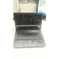 Notebook CCE Atom 2Gb HD 320Gb HDMI